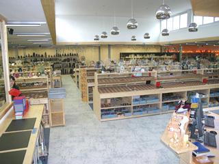 Haus der Edelsteine GmbH das SWISS Edelsteincenter