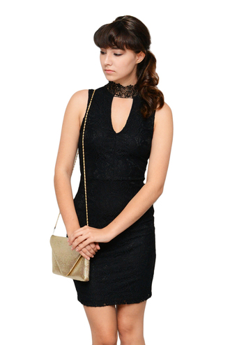 lace choker simplychic trendy new lace dress lace black dress little black dress black lace dress lace black lace details lace detail homecoming dress evening dress special occasion dress