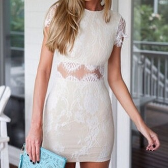 dress ayamare dress white white dress lace dress bodycon dress short sleeve dressa women dress pencil dress party dress sexy dress mini dress prom dress vacation casual drss