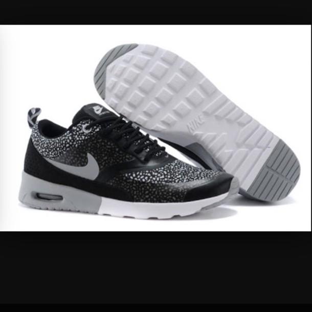 shoes nikes air maxes
