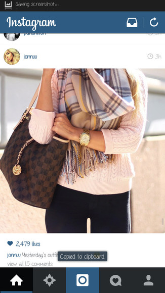 scarf colore cuteeee