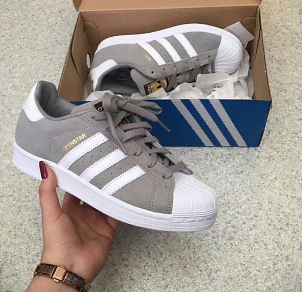 nuove adidas superstar casual