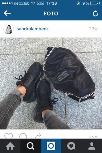 shoes black adidas fashion toast fashion vibe fashion is a playground fashion coolture fashion black shoes streetwear streetstyle clothes style scrapbook