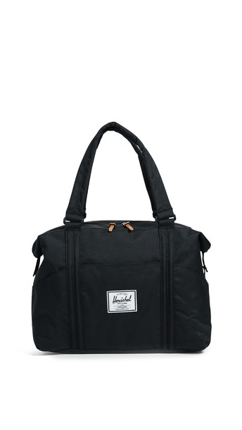 Herschel Supply Co. Herschel Supply Co. Strand Duffel Bag in black