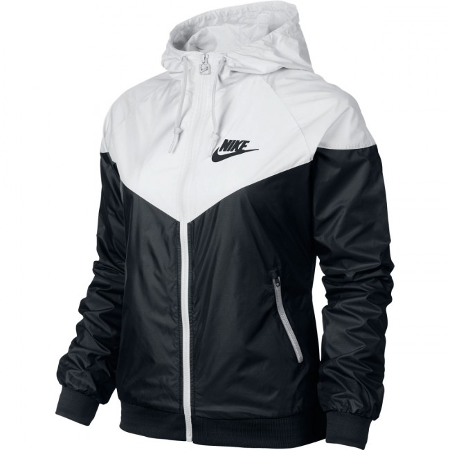 nike windrunner jacket women 39 s stirling sports. Black Bedroom Furniture Sets. Home Design Ideas