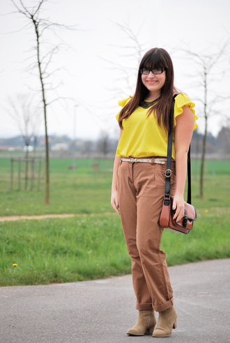 cinderella blouse