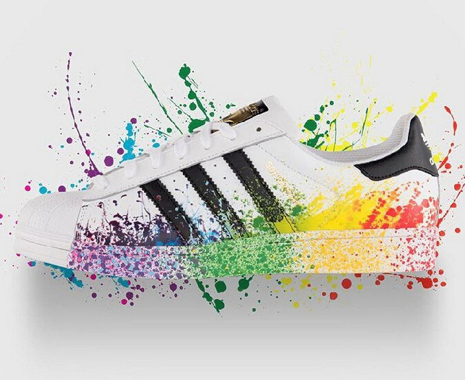 b7f7f0f98 Amazon.com  Adidas Originals Superstar mens (USA 9.5) (UK 9) (EU ...