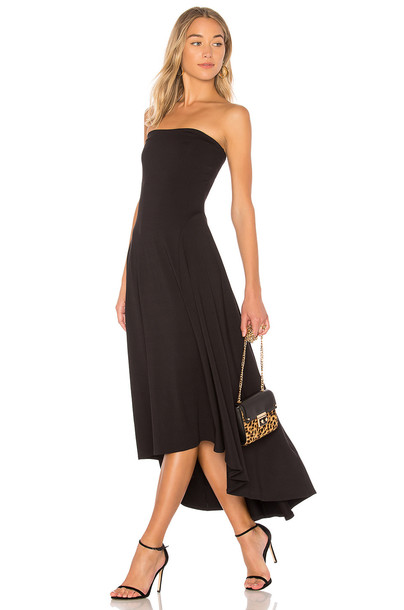 Susana Monaco Bena Dress in black