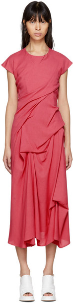 SIES MARJAN dress pink