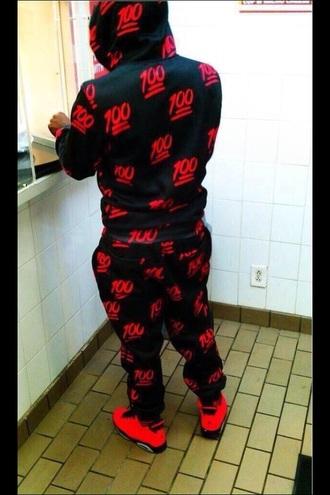 mens hoodie sweatpants mens sportswear jordans