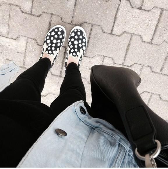 dope instagram indie hipster shoes floral floral