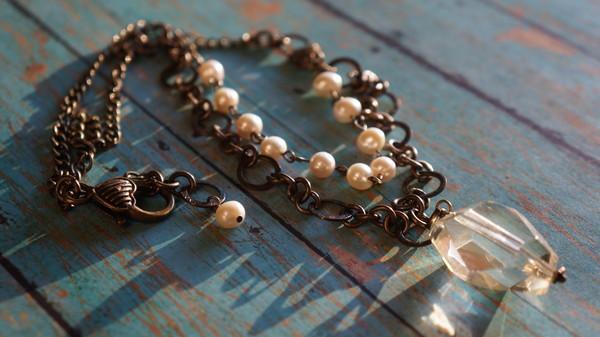 jewels vintage fleurdesignz fleurdesignz.etsy.com