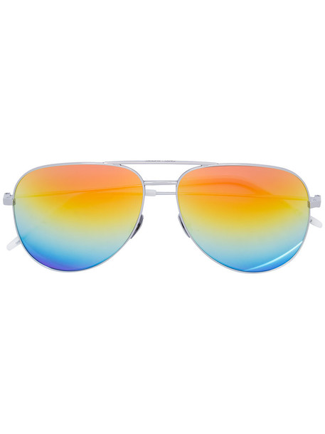 rainbow women sunglasses