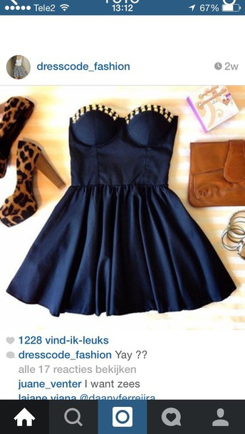 dress exactly these