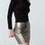 Sequin skirt - Women | MANGO USA