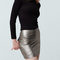 Sequin skirt - women | mango usa