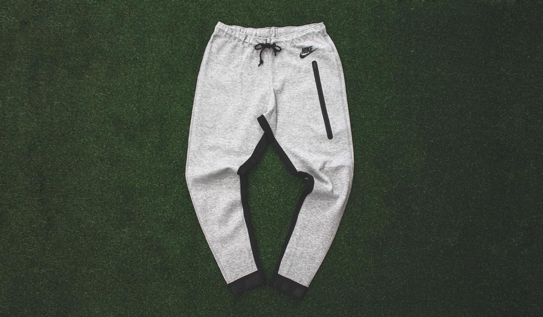Women s Nike Tech Fleece Pant (617325-063)  06d33970e