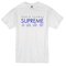 World famous supreme t-shirt - basic tees shop