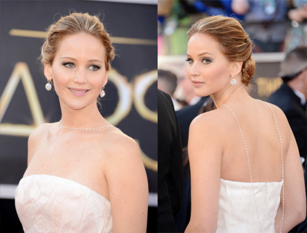 jewels necklace jennifer lawrence