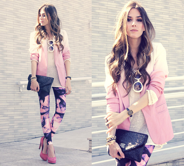 jacket leggings pants