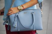 bag,dolce and gabbana,pastel blue,blue,love,swag,pastel bag,lovely