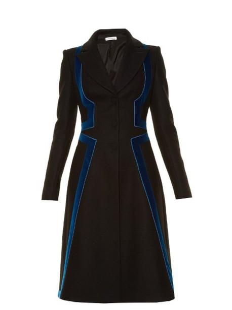 Altuzarra coat black