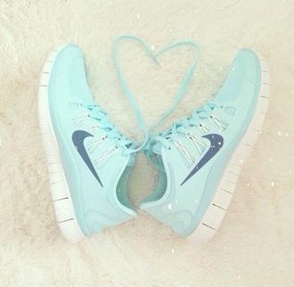 shoes nike tiffany blue nikes