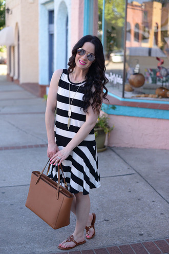 the double take girls blogger bag