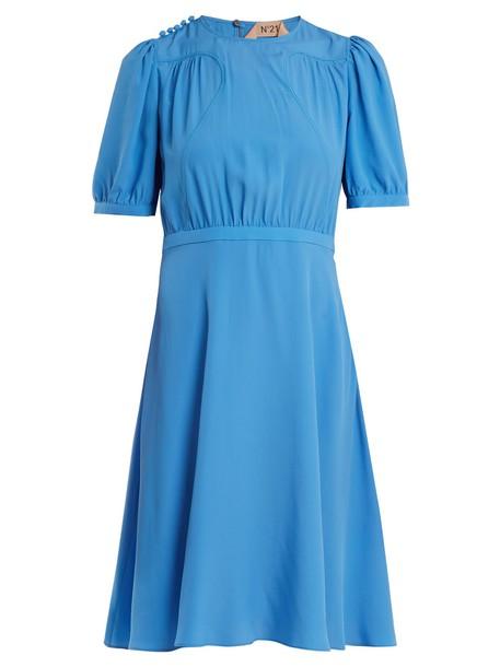 No. 21 dress blue