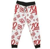 pants,emoji pants,emoji print,fashion,designer,girl,guys