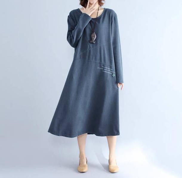 dress maxi dress long sleeve dress