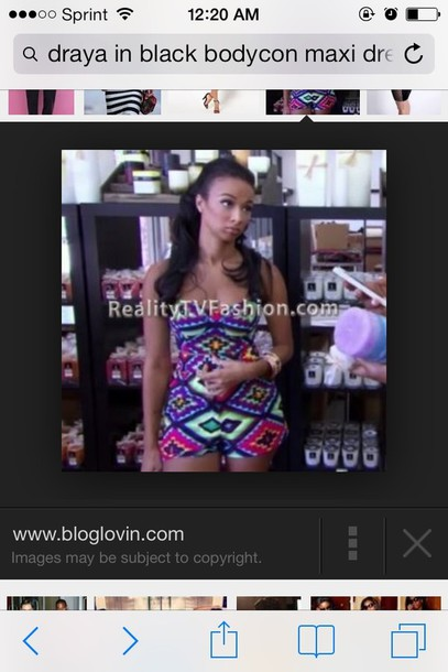 shorts two-piece floral 2 piece shorts top cute outfits draya michele shirt