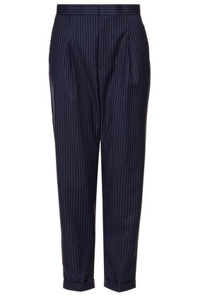 Modern Tailoring Pinstripe Trousers - Trousers  - Clothing  - Topshop Europe