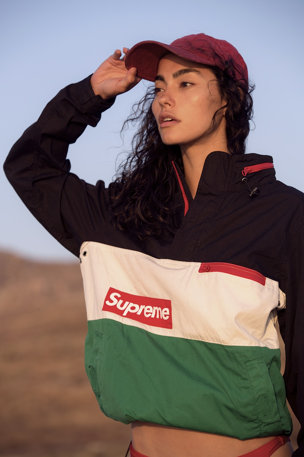 You searched for vintage supreme - SWEAT THE STYLE