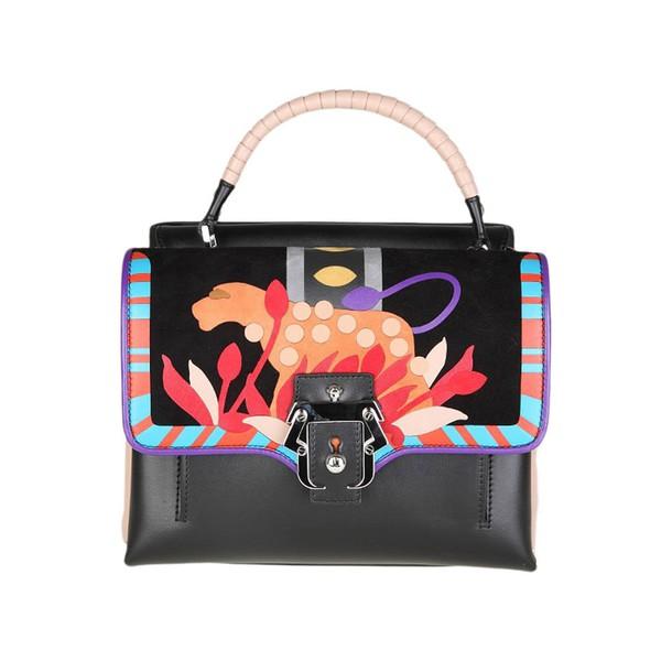 women bag shoulder bag multicolor