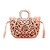 Fashion Floral Cutout Handbag [OA15027] - $45.00 : CHOSTH.COM