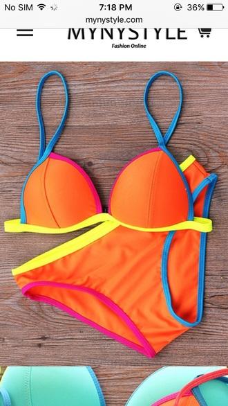 swimwear two-piece girly girl girly wishlist swimwear two piece