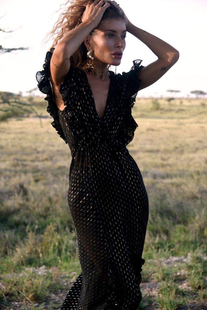 Giorgia Dress