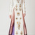 Wool Crepe Long Dress With Embroidered Sleeves by Fausto Puglisi - Moda Operandi