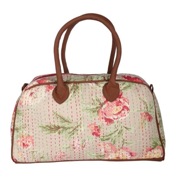 bag floral bags handbag