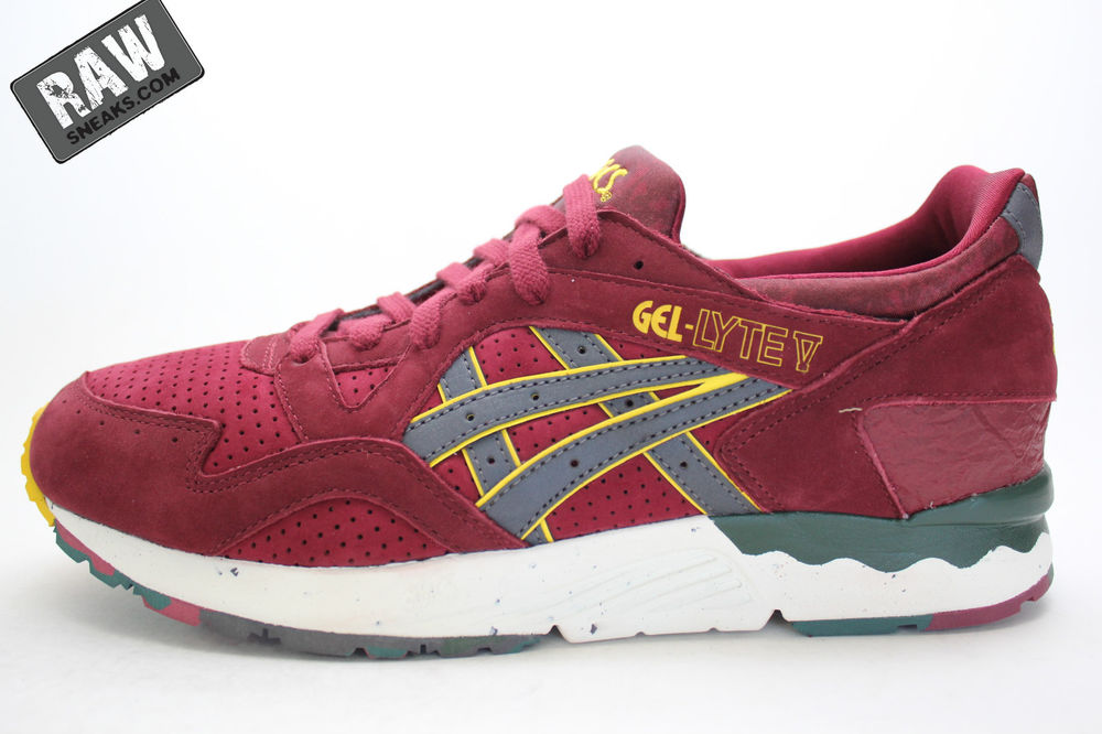 Asics gel lyte v koyo x tgwo the good will out h41rk
