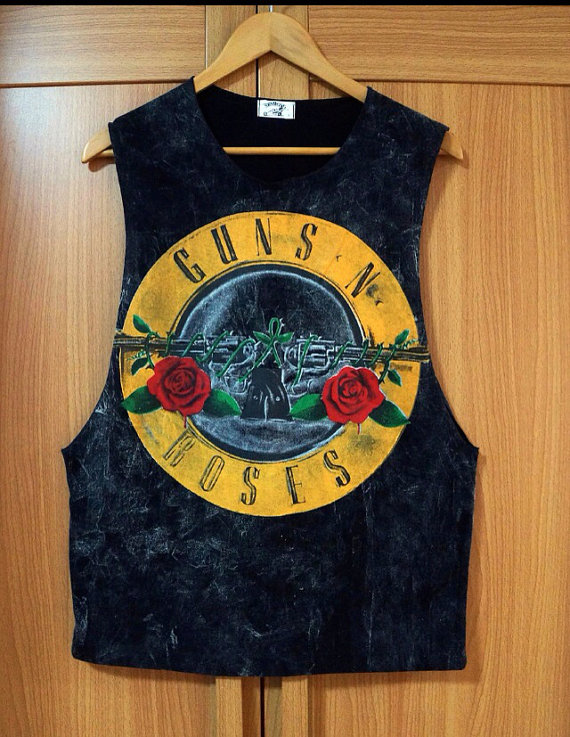 Guns N' Roses. Guns N' Roses is an American hard rock band from Los Angeles formed in The classic lineup, as signed to Geffen Records in , consisted of vocalist Axl Rose, lead guitarist Slash, rhythm guitarist Izzy Stradlin, bassist Duff McKagan, and drummer Steven Adler.