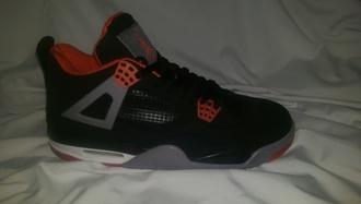 4 trainers jordans retro jordans sneakers