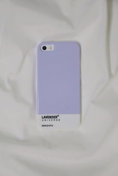 Pale Pink Bedding Phone cover: pantone, lavender, soft, indie, grunge, soft ...