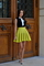 Fairytale collection: perfect pleats