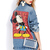 Standout Mickey Denim Jacket   FOREVER21 - 2000065924