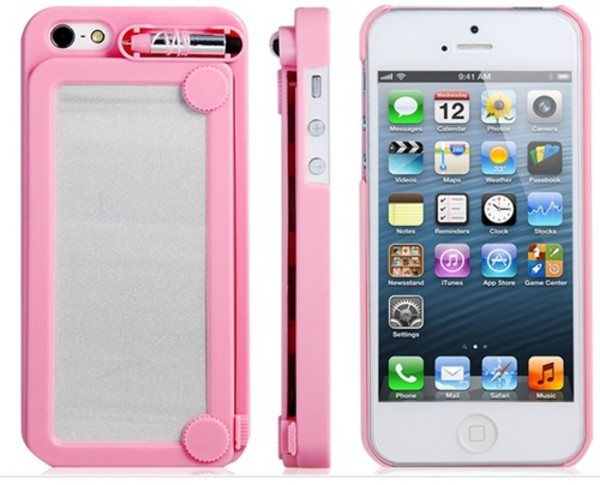 phone cover ipod5  beautiful cute