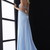 Light Blue Chunky Stones Beaded Bust Long Open Back Prom Dress [Jasz Couture 5001] - $178.00 : Prom Dresses 2014 Sale, 70% off Dresses for Prom