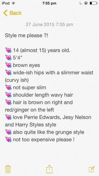 dress jesy nelson little mix one direction black perrie edwards harry styles grunge