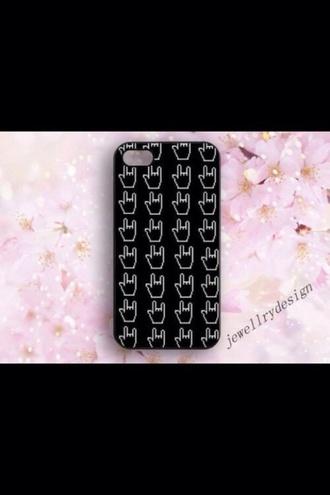 phone case iphone case iphone 4 case rock